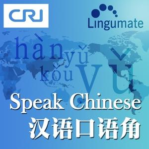 Speak Chinese 口语角 by 汉语教学
