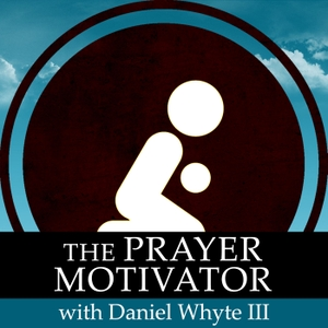 The Prayer Motivator Devotional by Daniel Whyte III