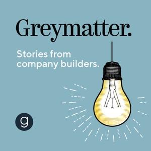 Greymatter by Greylock Partners