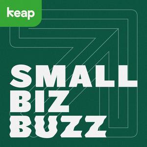 Small Biz Buzz, by Keap by Keap