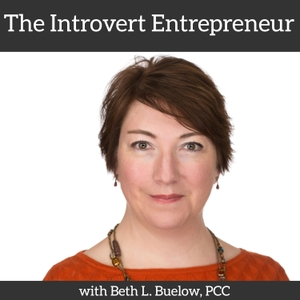 The Introvert Entrepreneur by Beth Buelow, The Introvert Entrepreneur