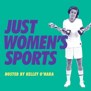 Just Women's Sports by Just Women's Sports