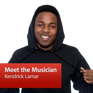 Kendrick Lamar: Meet the Musician by iTunes
