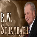 Faith-Building Sermons by Brother R.W. Schambach by RW Schambach