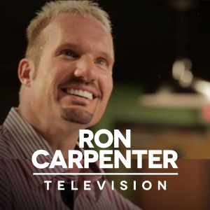 Ron Carpenter TV by Ron Carpenter Jr