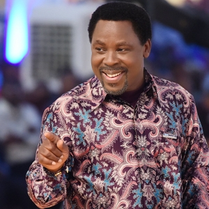 TB Joshua Ministries by SCOAN and Emmanuel TV follower