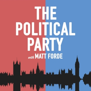 The Political Party by The Political Party