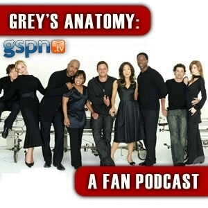 gspn.tv - Grey's Anatomy Fan Podcast by Cliff J. Ravenscraft