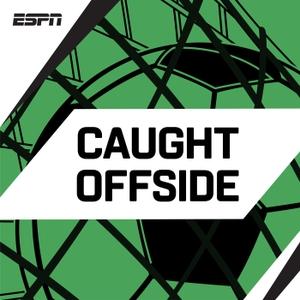 Caught Offside by ESPN, Andrew Gundling, JJ Devaney