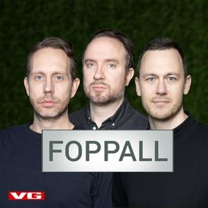Foppall med Bernt Hulsker - VG by VG