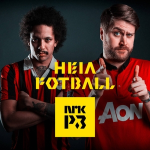 Heia Fotball by NRK
