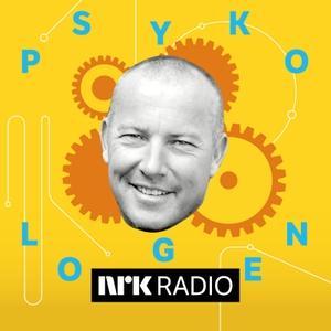 Psykologen by NRK