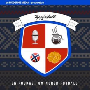 Toppfotball by Moderne Media