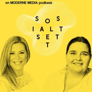 Sosialt sett - om teknologi, kommunikasjon og livet i mellom by Moderne Media