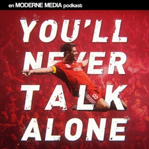 You'll never talk alone by Moderne Media