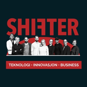 Shifter by Shifter