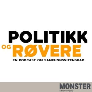Politikk og Røvere by Politikk og Røvere