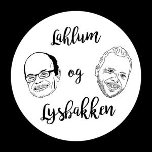 Lahlum og Lysbakken by SV – Sosialistisk Venstreparti