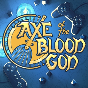 Axe of the Blood God: USG's Official RPG Podcast by USgamer