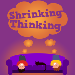 Der Shrinking Thinking Podcast