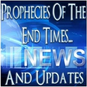 Prophecies Of The End Times Radio Ministry by Evangelist M Parker
