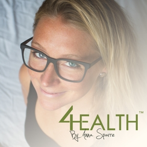 4Health med Anna Sparre by Anna Sparre