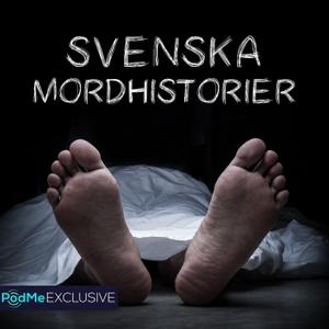 Svenska Mordhistorier by RadioPlay