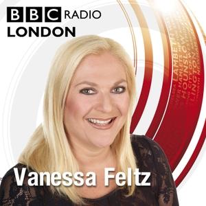 The Vanessa Feltz Breakfast Show by BBC Radio London