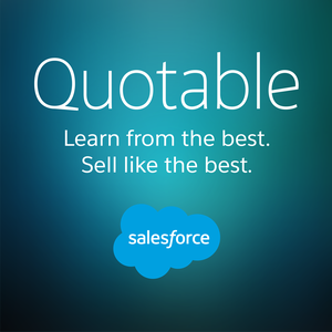 The Quotable Sales Podcast by Quotable