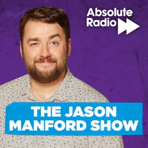 The Jason Manford Show by Absolute Radio