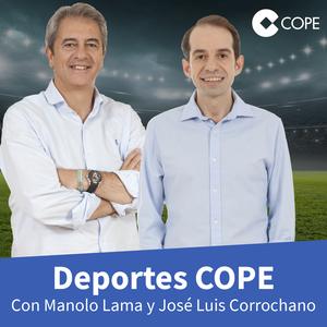 Deportes COPE by Cadena COPE