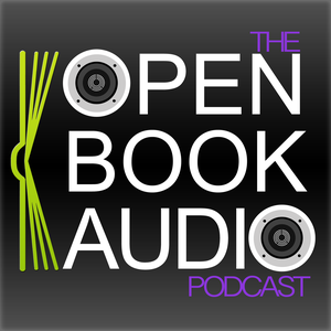 The Open Book Audio Podcast by Open Book Audio