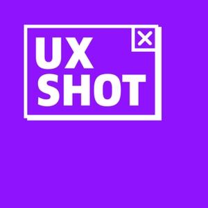 UxShot by Matías Larroza y Verónica Litmanovich