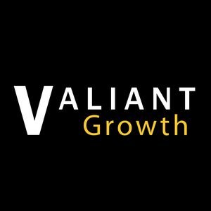 Valiant Growth: Earn Self-Esteem, Build Amazing Relationships and Achieve Freedom through Radical Personal Development by Philip Frey - Psychology, Productivity, Personal Finance, Financial Indepen