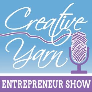 Creative Yarn Entrepreneur Show by Marie Segares
