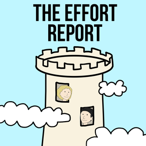 The Effort Report by Elizabeth Matsui and Roger Peng