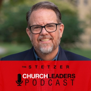 The ChurchLeaders Podcast