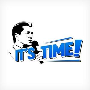 IT'S TIME w/Bruce Buffer by gasdigitalnetwork.com