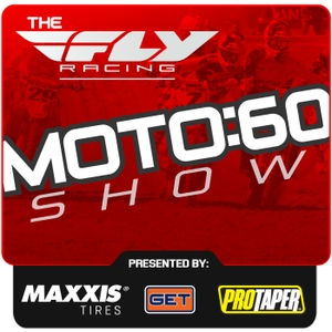 The Fly Racing Moto:60 Show by Steve Matthes
