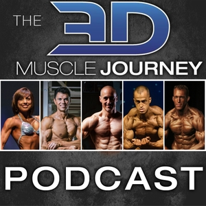 3D Muscle Journey by Team 3DMJ