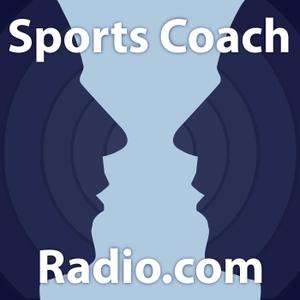 SportsCoachRadio by Glenn L. Whitney
