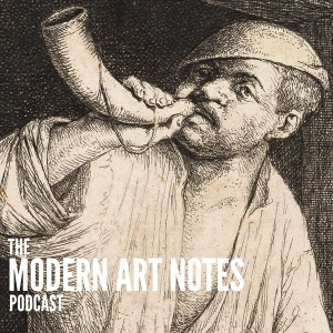 The Modern Art Notes Podcast by Tyler Green