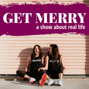 Get Merry by The Merrymaker Sisters | Emma & Carla Papas