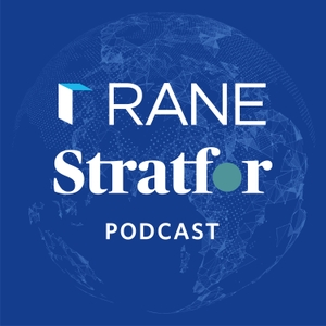 Stratfor Podcast by Stratfor