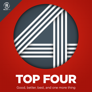Top Four by Relay FM