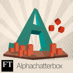 FT Alphachatterbox by Financial Times