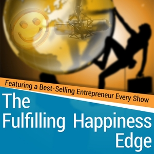 The Fulfilling Happiness Edge – Entrepreneur, Small Business and Positive Psychology show with Aleks George Srbinoski by Aleks George interviews Jenn Lim, CEO Delivering Happiness & business partner of Tony Hsieh of Zappo's, Marshall Goldsmith, Stuart Diamond, Richard Koch, Steve Chandler, Tony Alessandra, John G. Miller, Randy Komisar and more on business, happiness and en