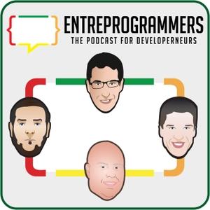 Entreprogrammers Podcast by Derick Bailey, Charles Max Wood, John Sonmez, Josh Earl