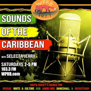 Sounds of the Caribbean with Selecta Jerry by Reggae Radio by Selecta Jerry