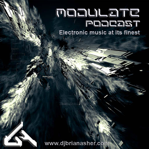 Modulate Podcast - Brian Asher by Brian Asher
